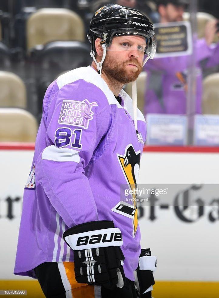 Chad Ruhwedel Pittsburgh Penguins Player Swingman Jersey